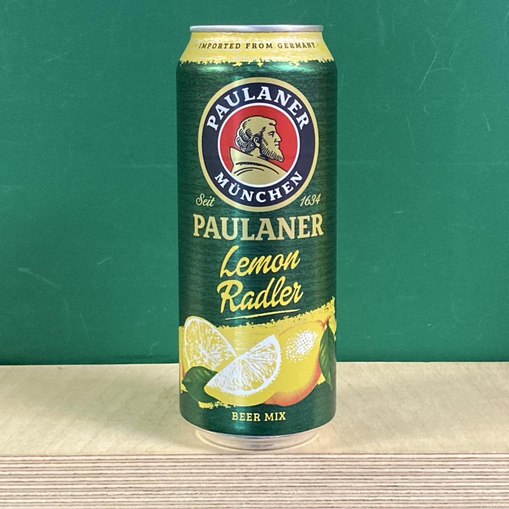 Paulaner Radler