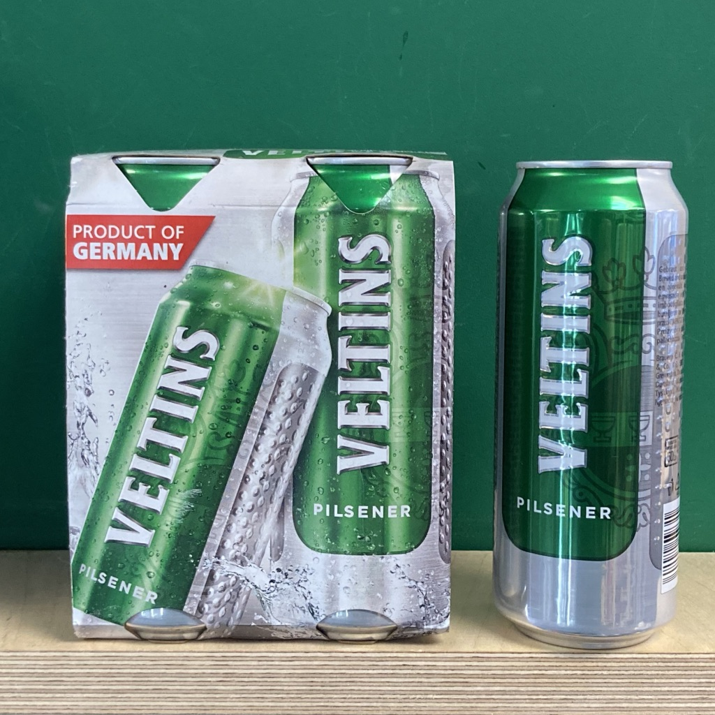 Veltins 4 Pack