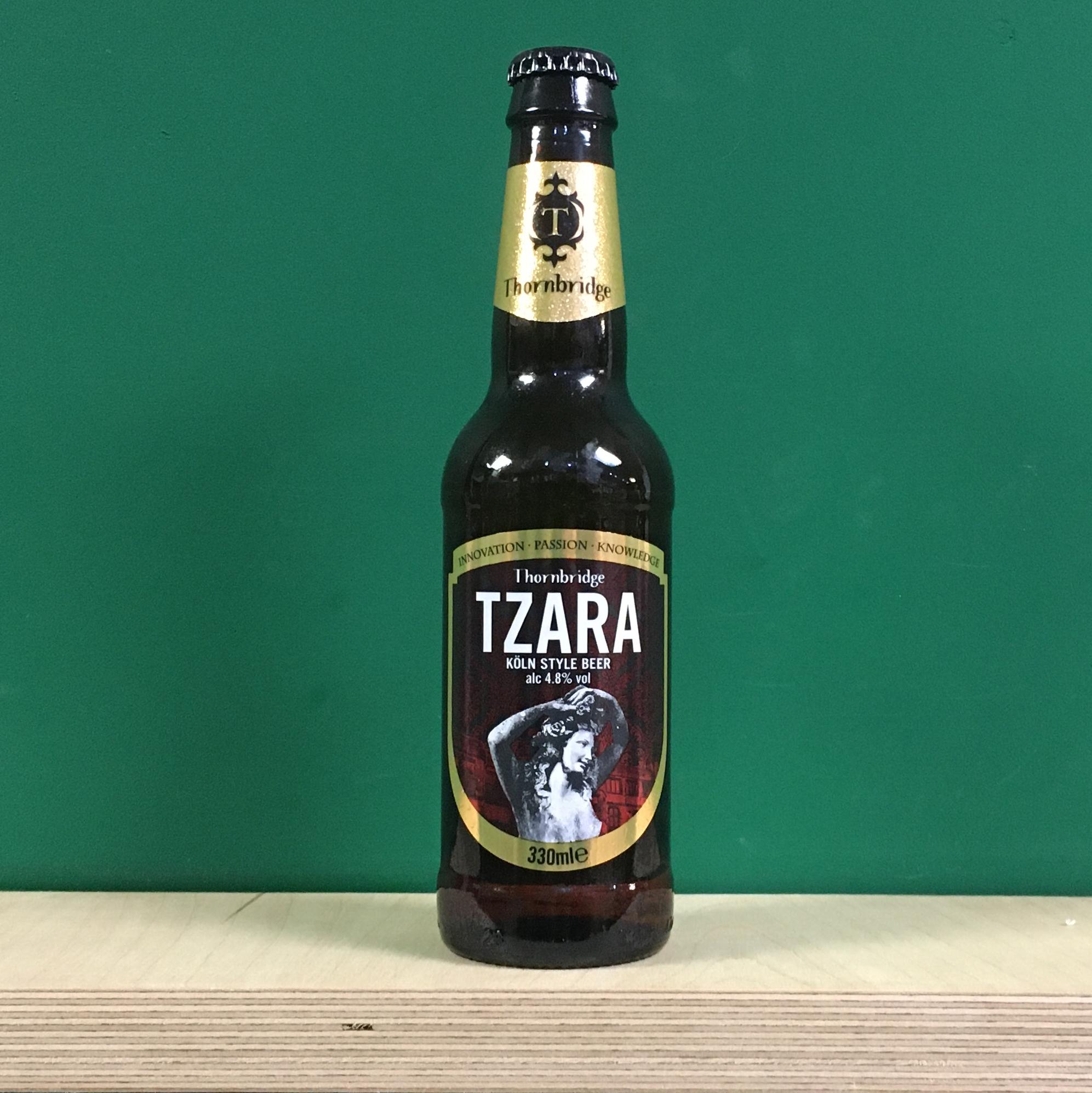 Thornbridge Tzara