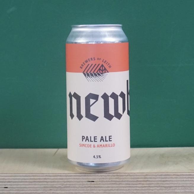 Newbarns Pale Ale