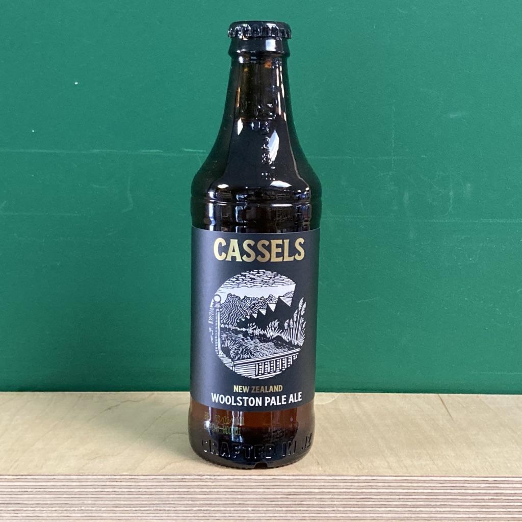 Cassels Woolston Pale Ale