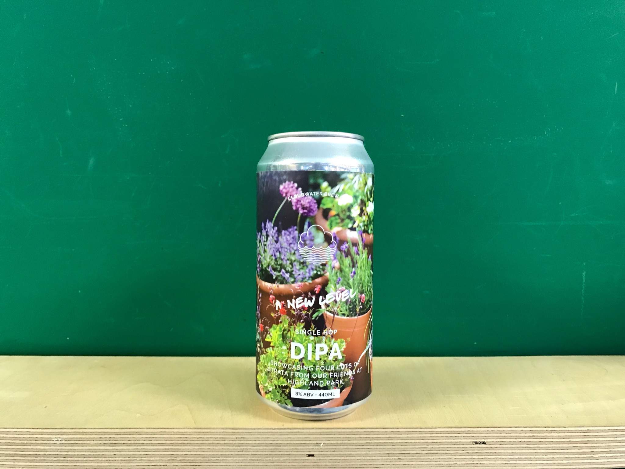 Cloudwater A New Level