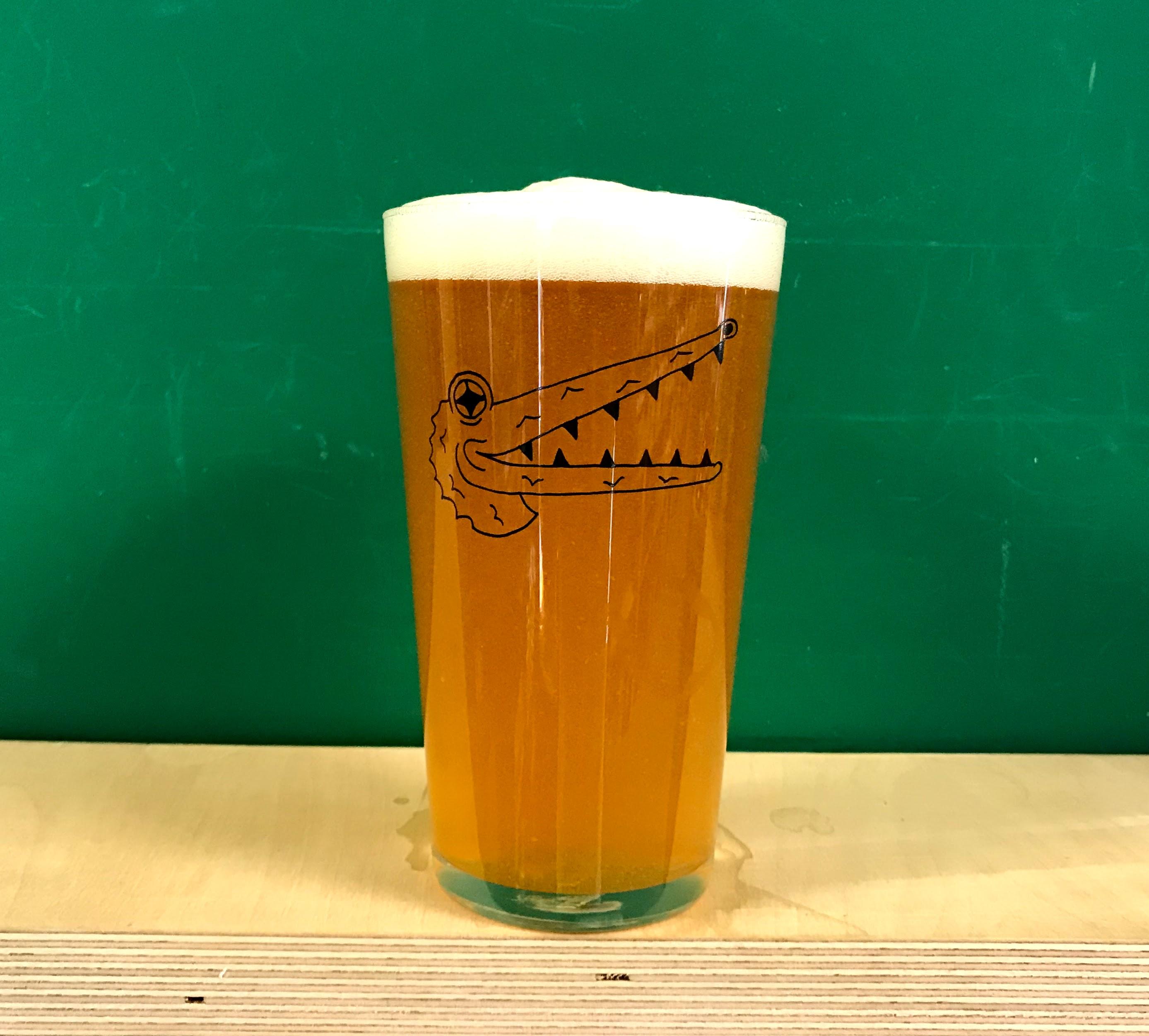 Deya Pint Glass
