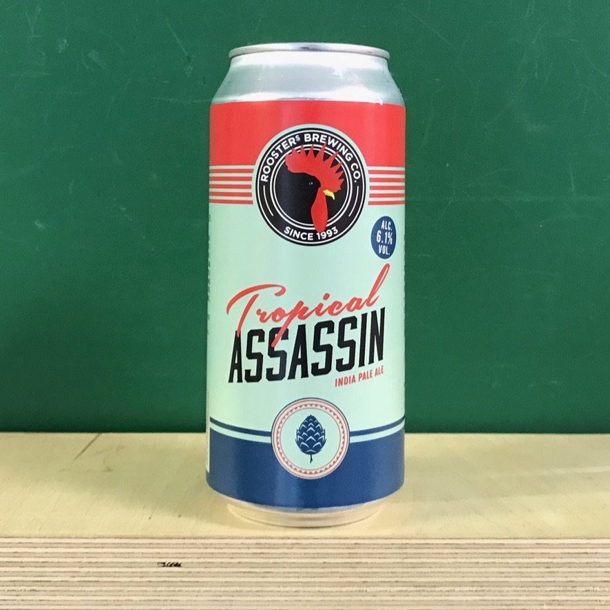 Roosters Tropical Assassin