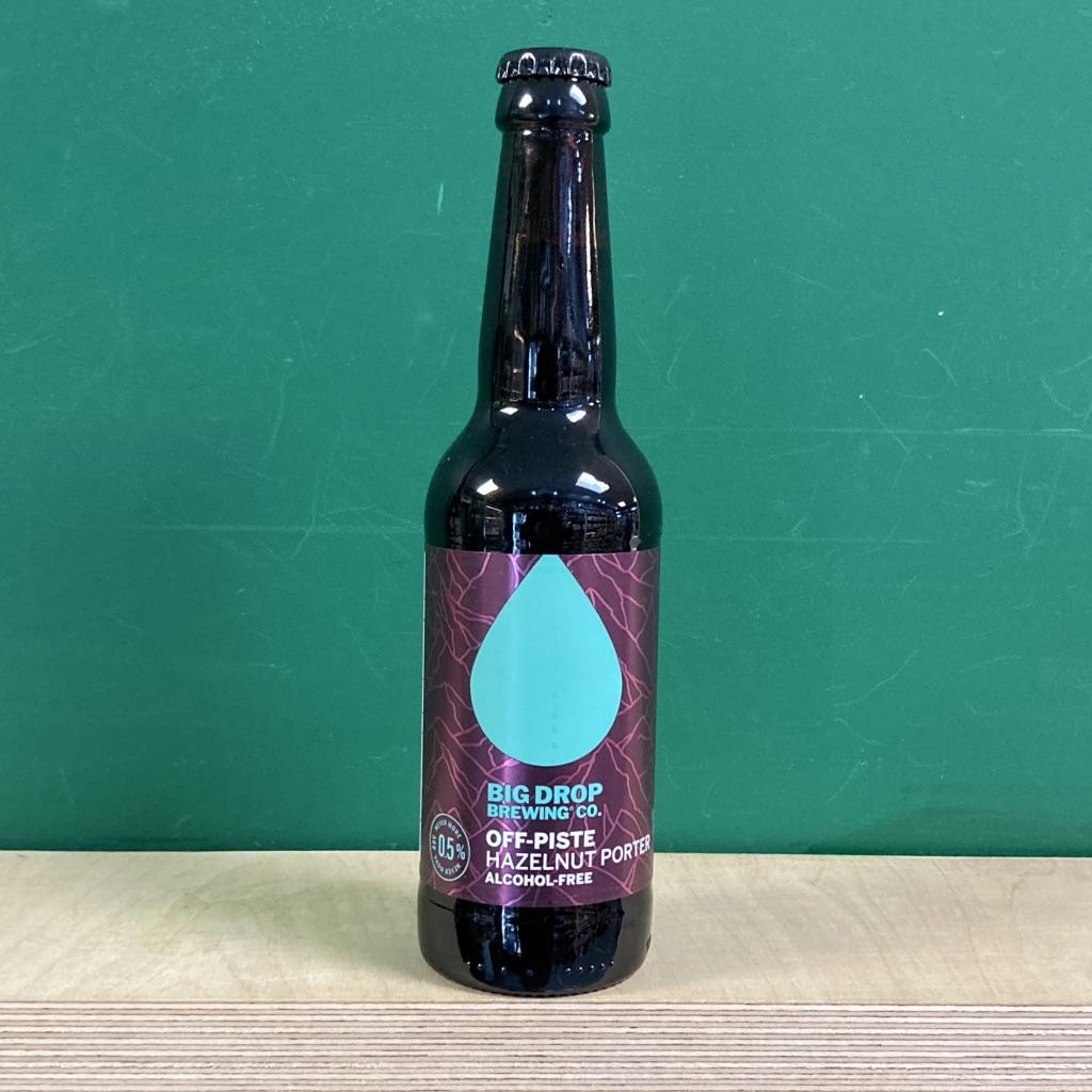 Big Drop Brewing Co Off-Piste