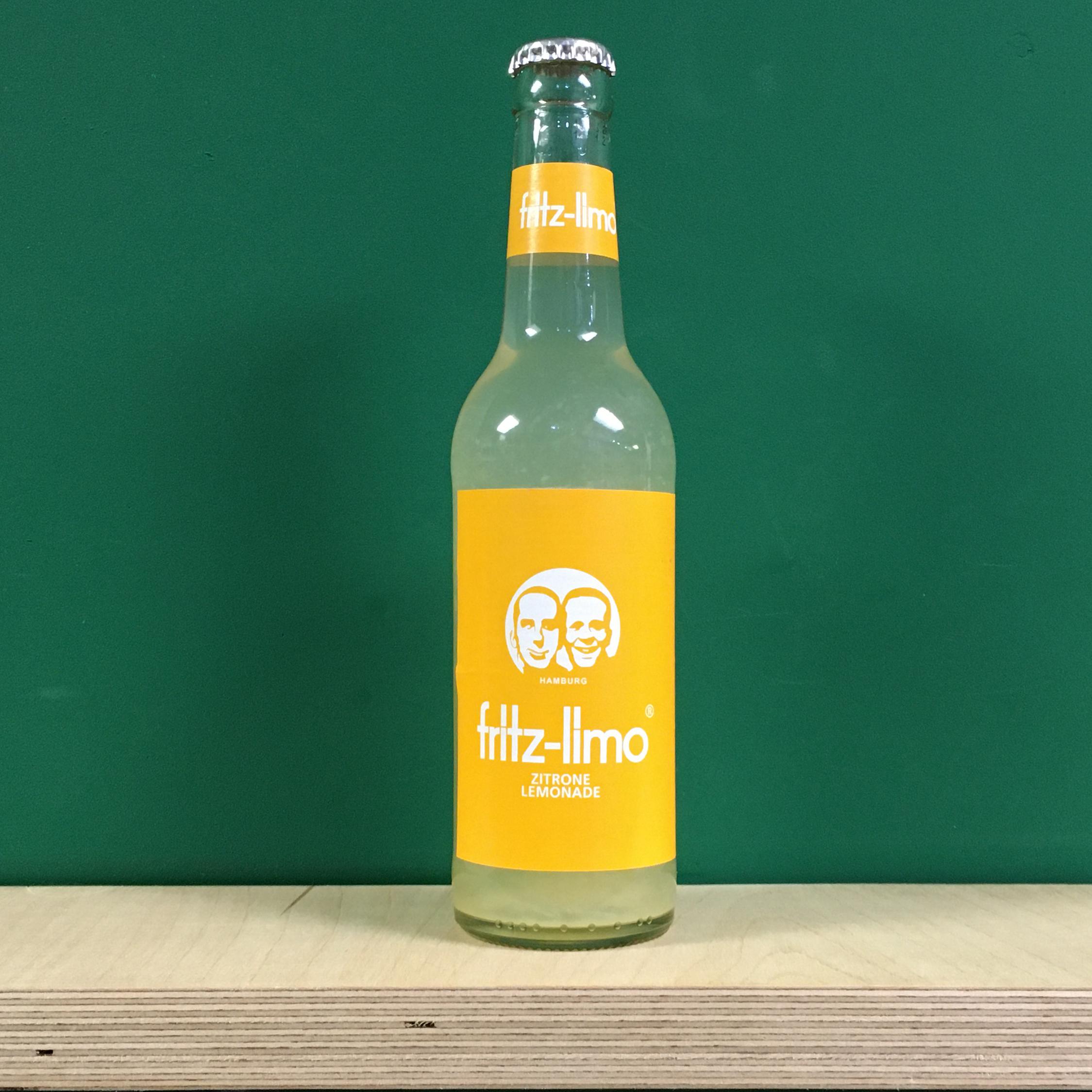 Fritz Limo Lemonade