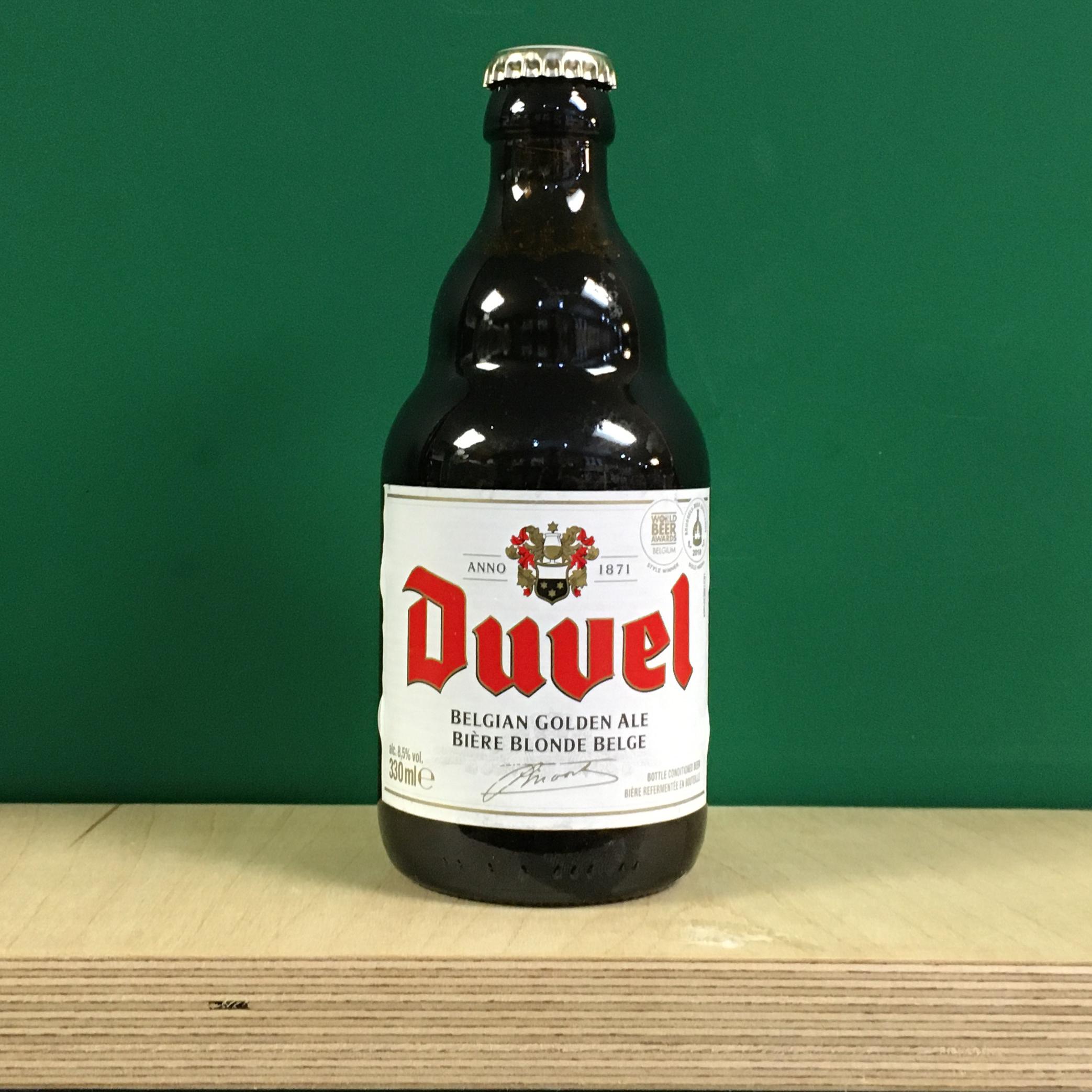 Duvel Duvel