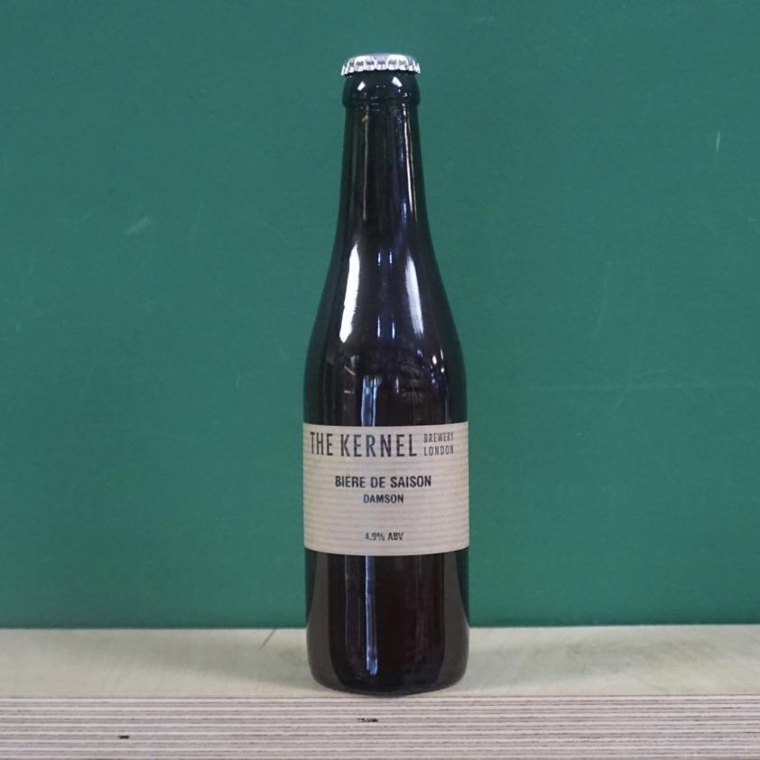 The Kernel Biere De Saison Damson