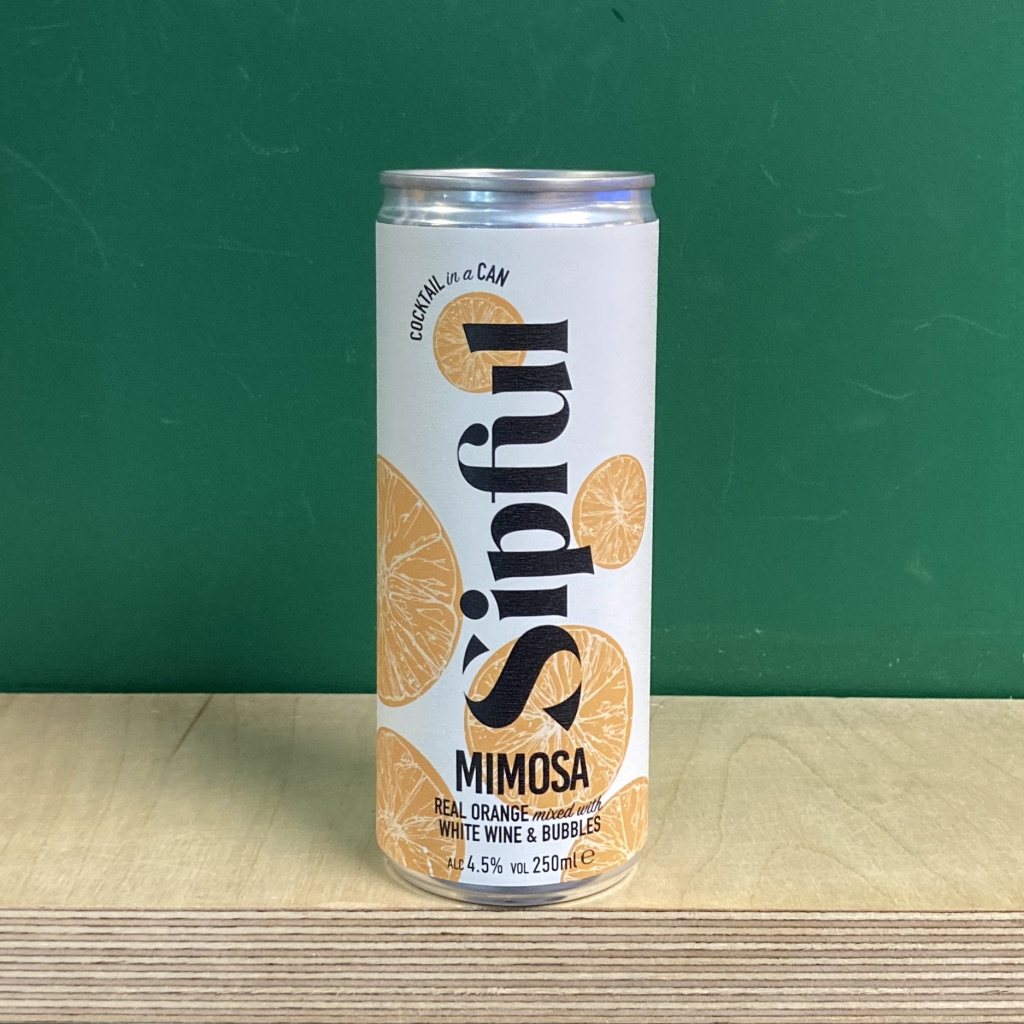 Sipful Mimosa