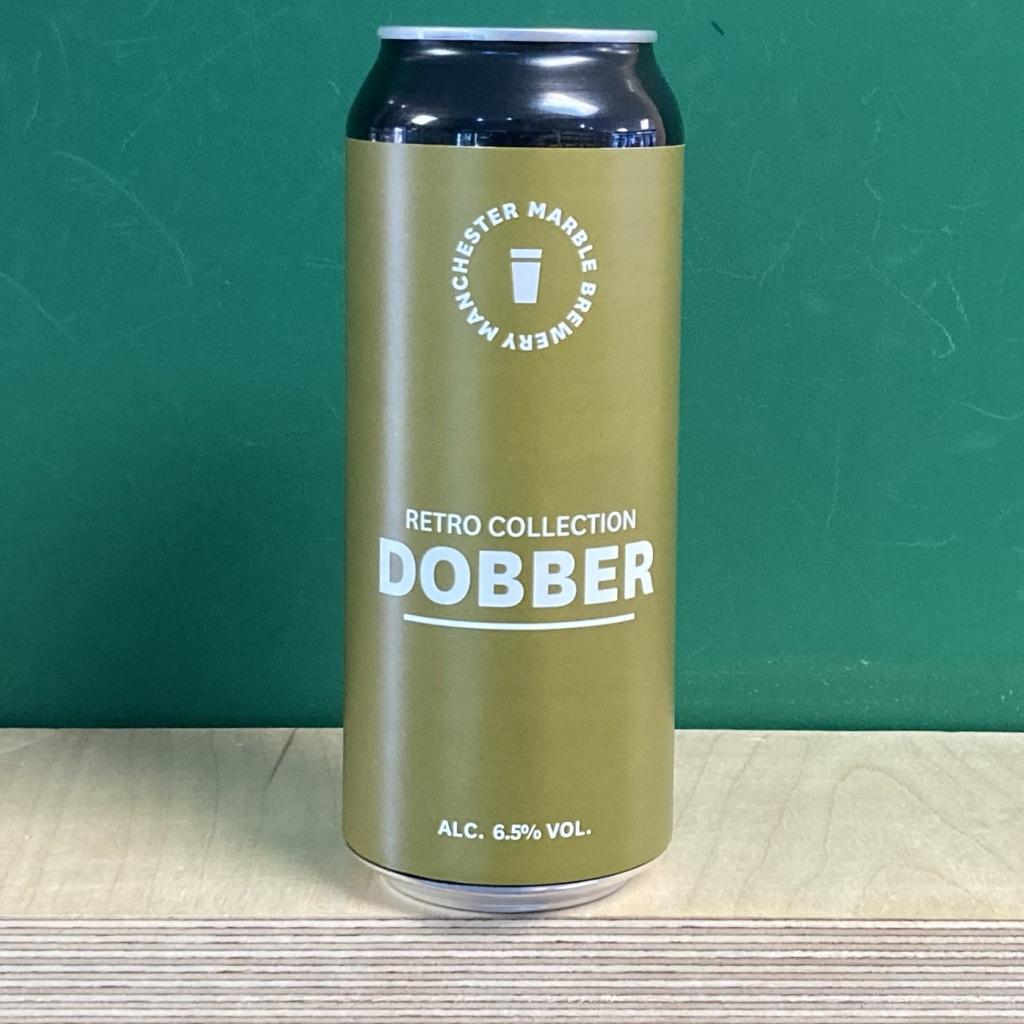 Marble Retro Dobber