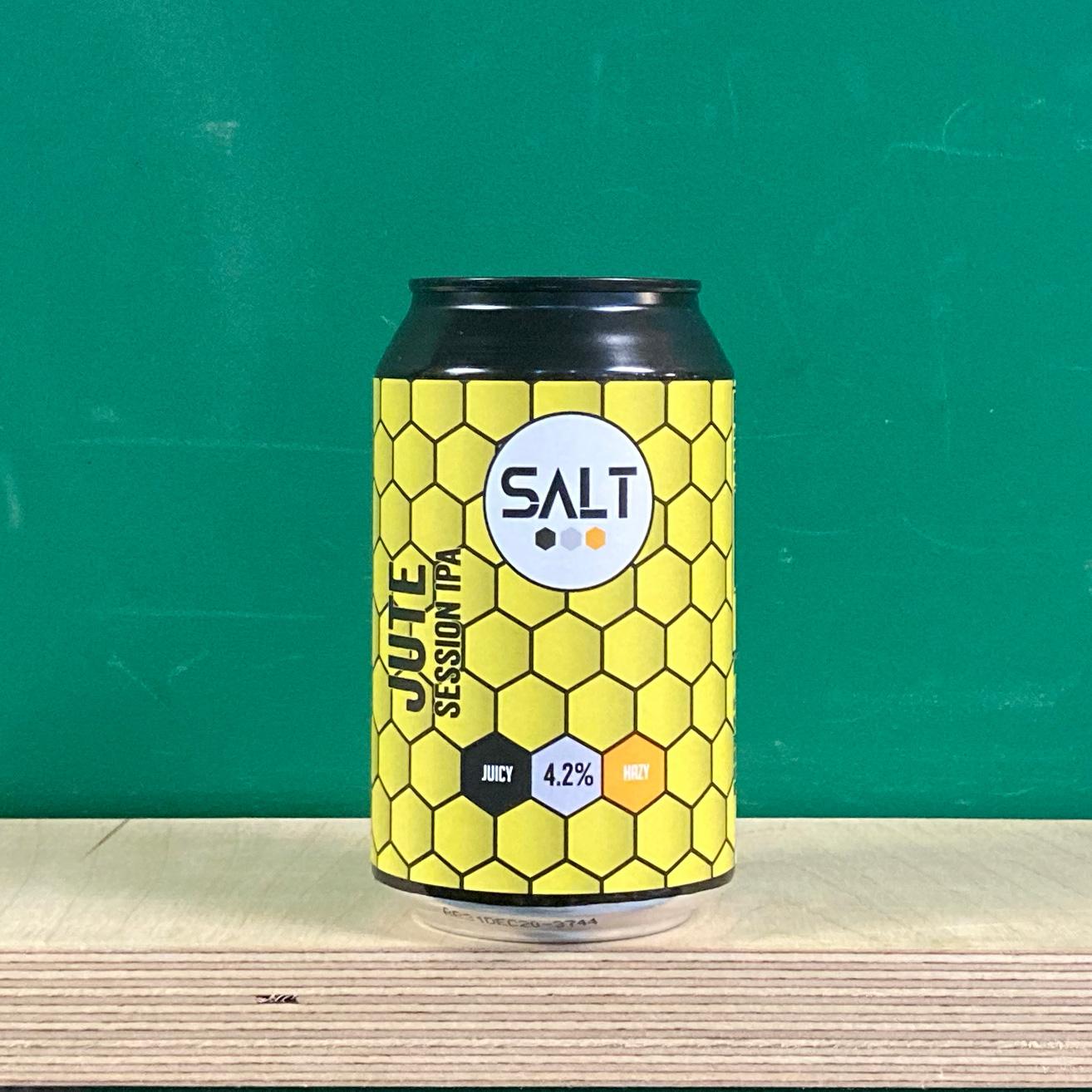Salt Jute