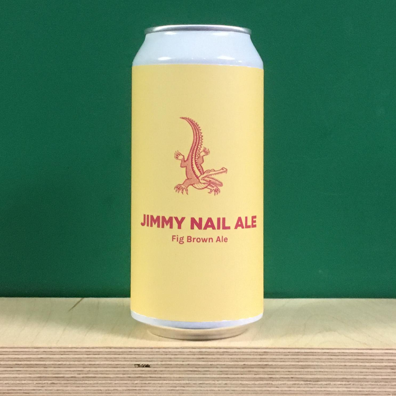 Pomona Island Jimmy Nail Ale