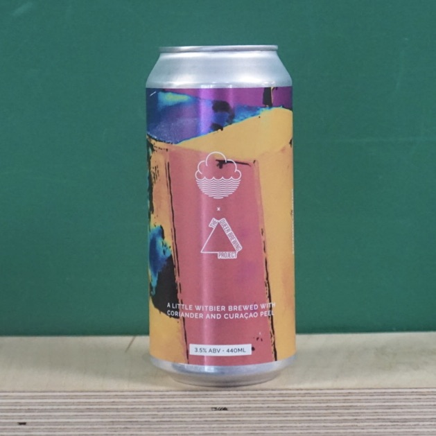 Cloudwater x Queer Brewing Project Statement Of Intent