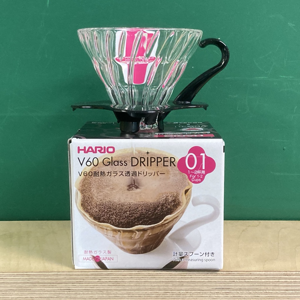 Hario Glass V60 Dripper
