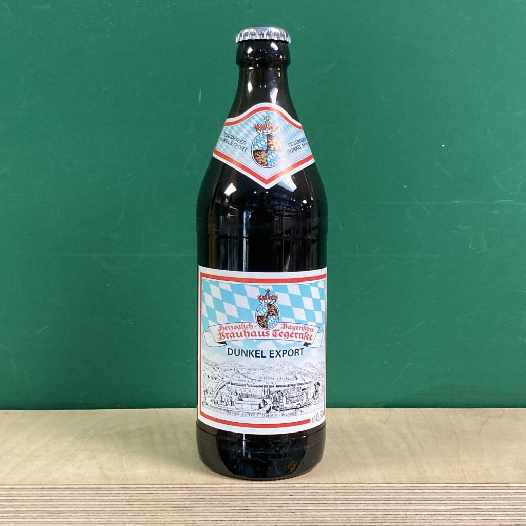 Tegernsee Dunkel Export