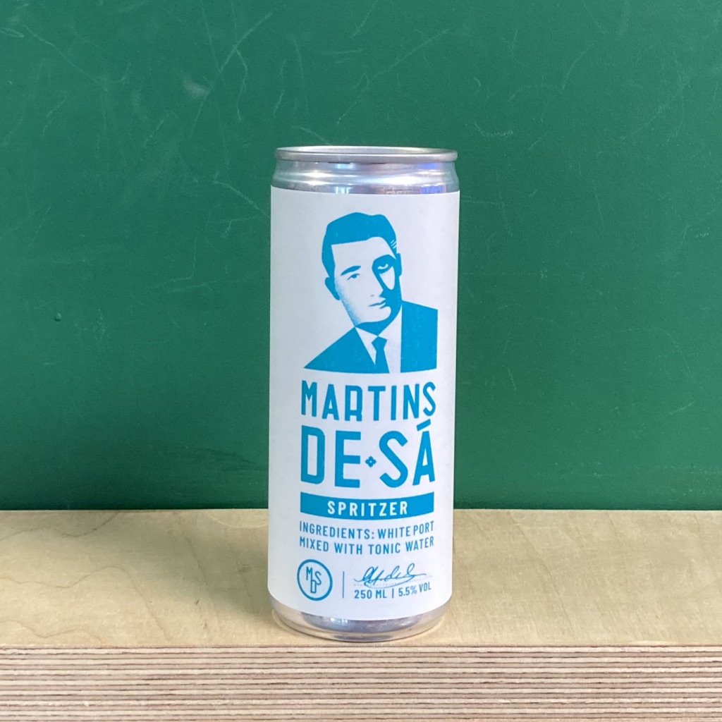 Martin's De Sa Spritzer