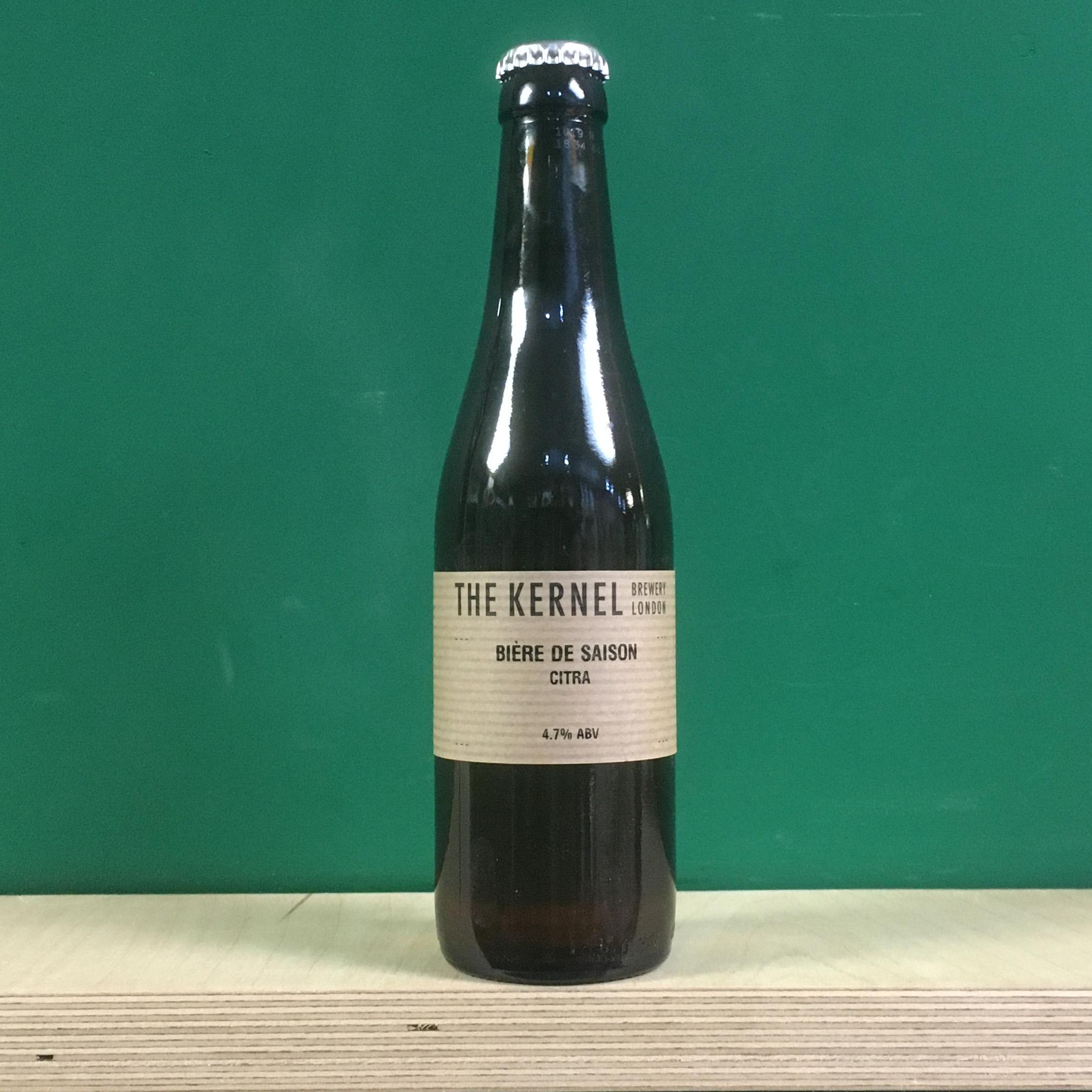 The Kernel Biere De Saison Citra