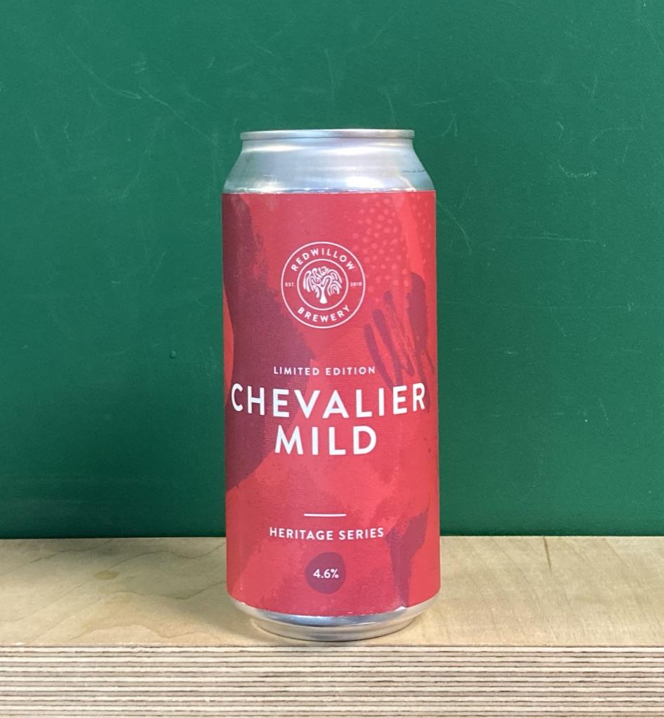 Redwillow Chevalier Mild