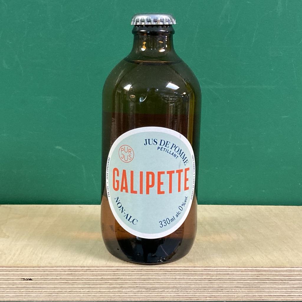 Galipette Non-Alc Cider
