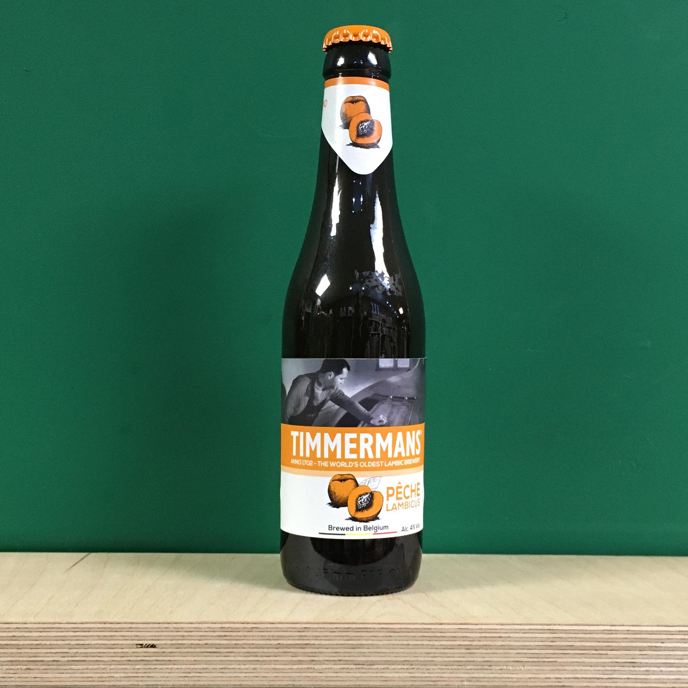 Timmermans Peche