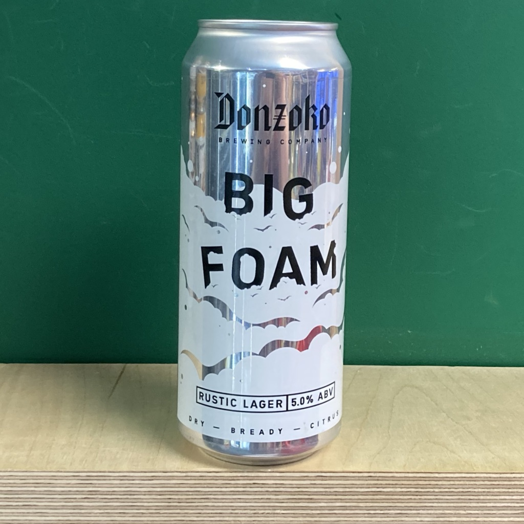Donzoko Big Foam