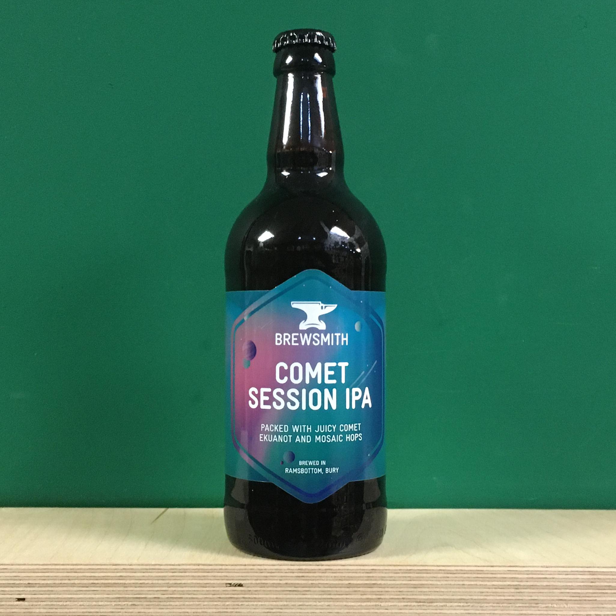 Brewsmith Comet