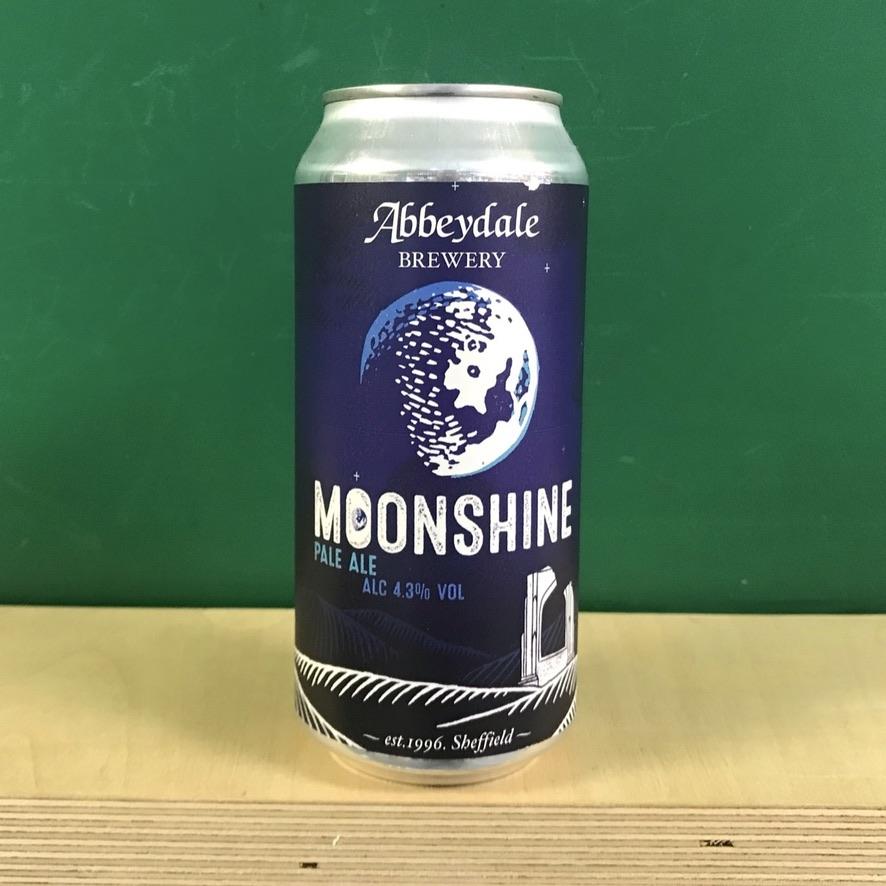 Abbeydale Moonshine