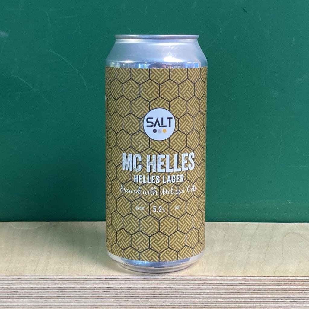 Salt MC Helles