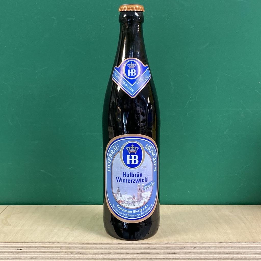 Hofbrau Winterwickl