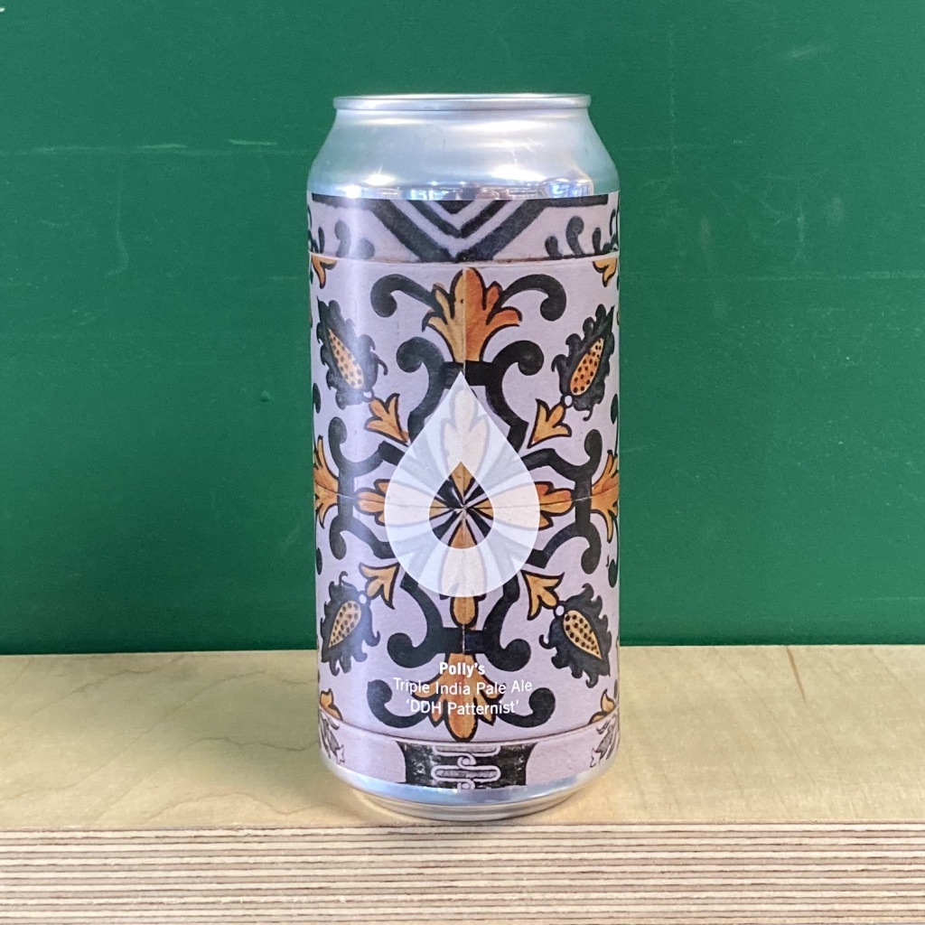Polly's DDH Patternist