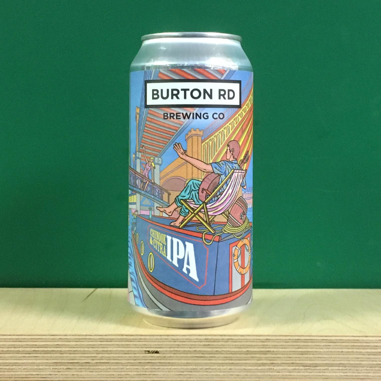 Burton Road IPA