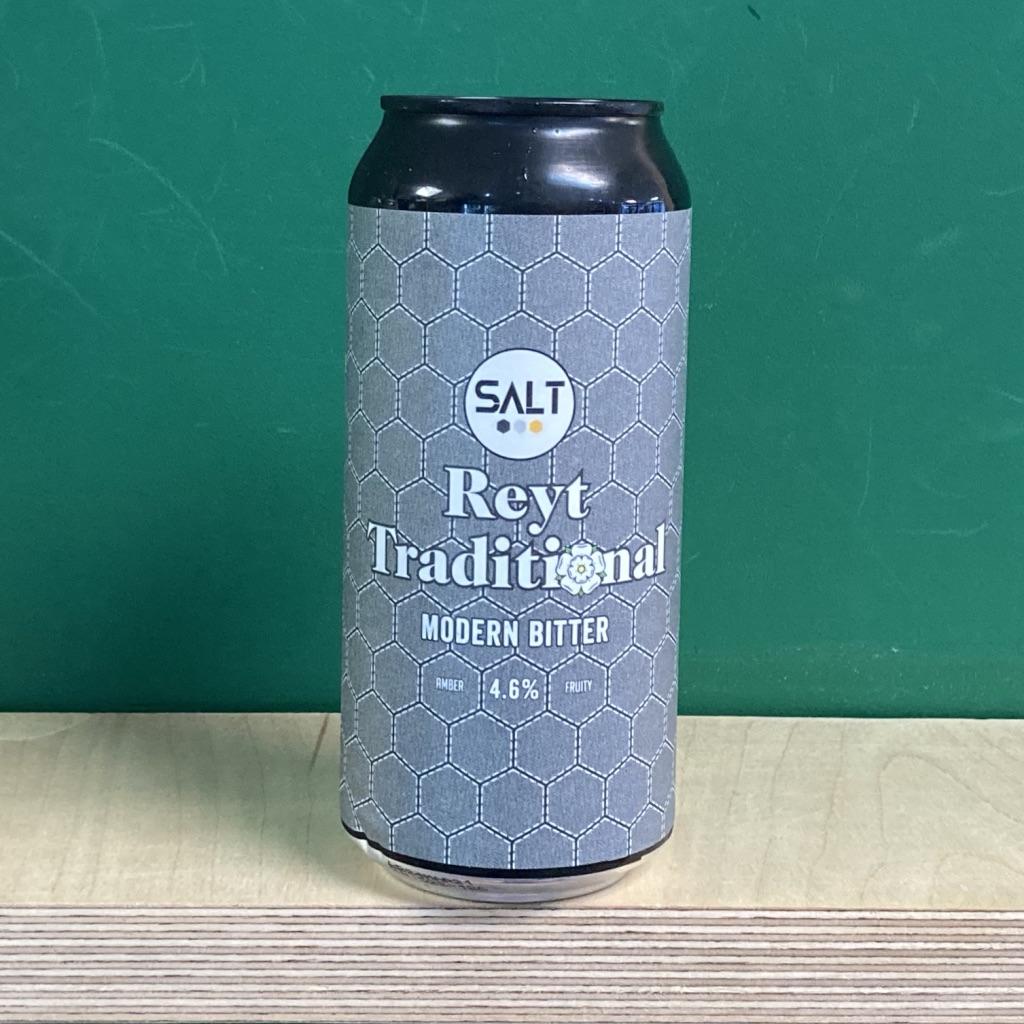 Salt Reyt Traditional