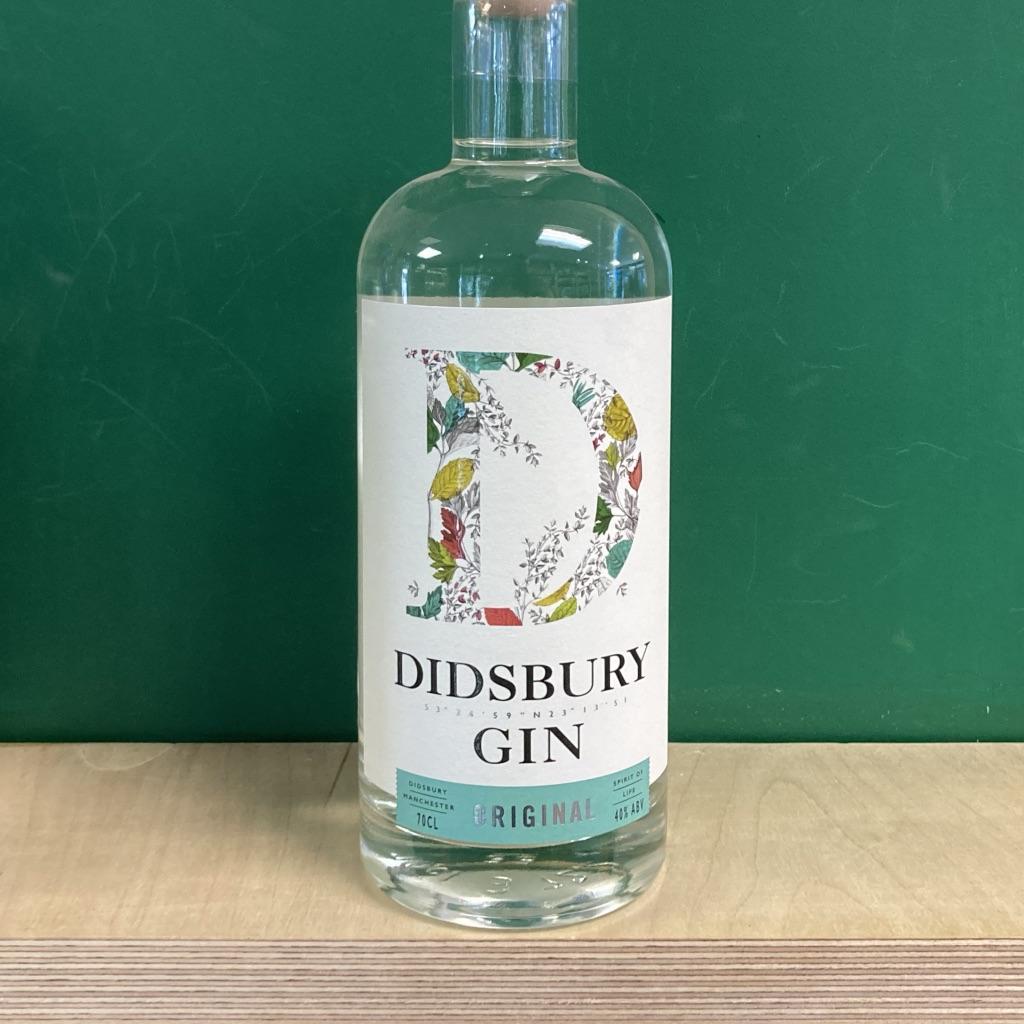 Didsbury Gin Original