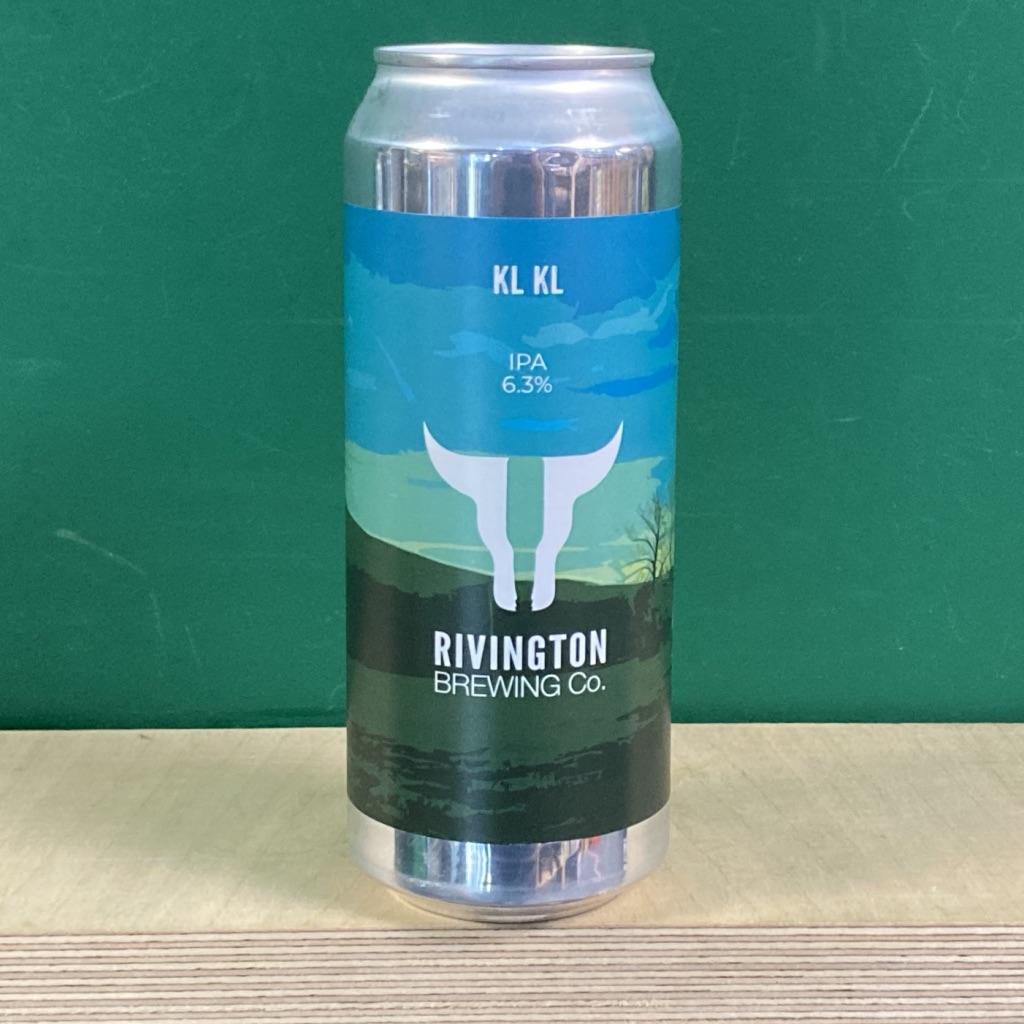 Rivington Brewing Co KL KL