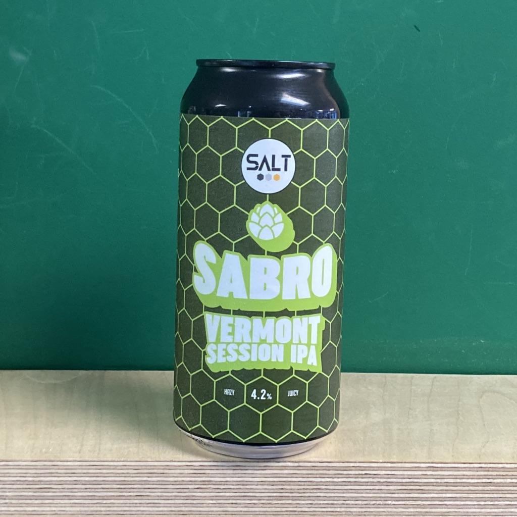 Salt Sabro