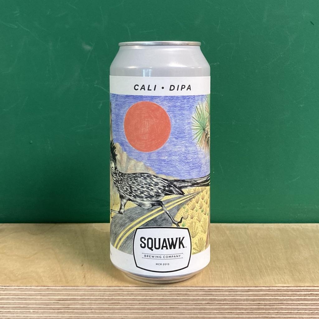 Squawk Cali