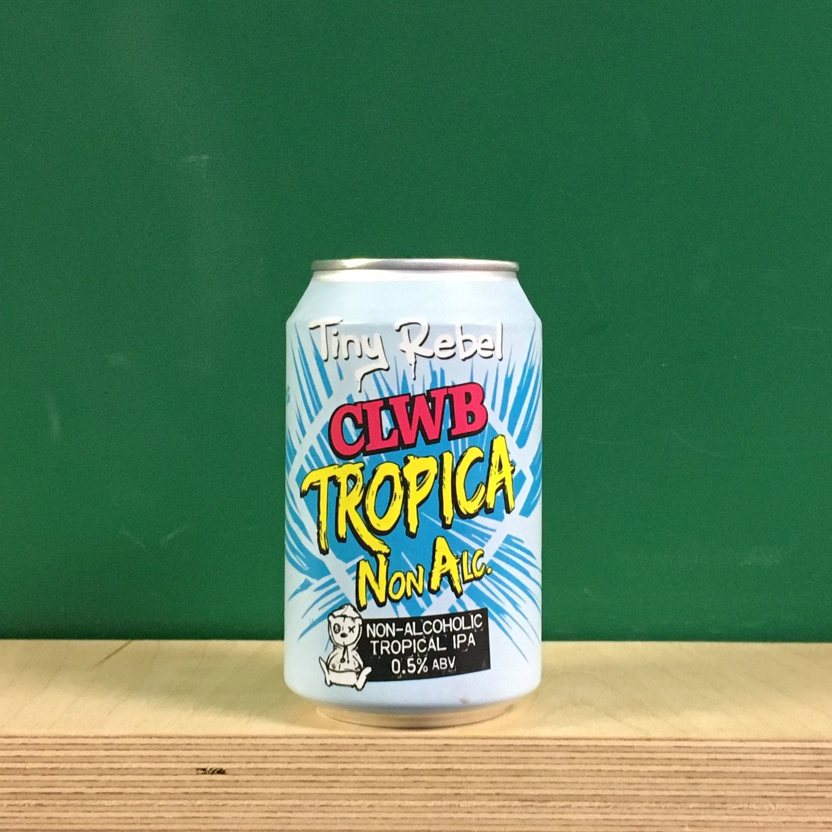 Tiny Rebel Clwb Tropica N.A