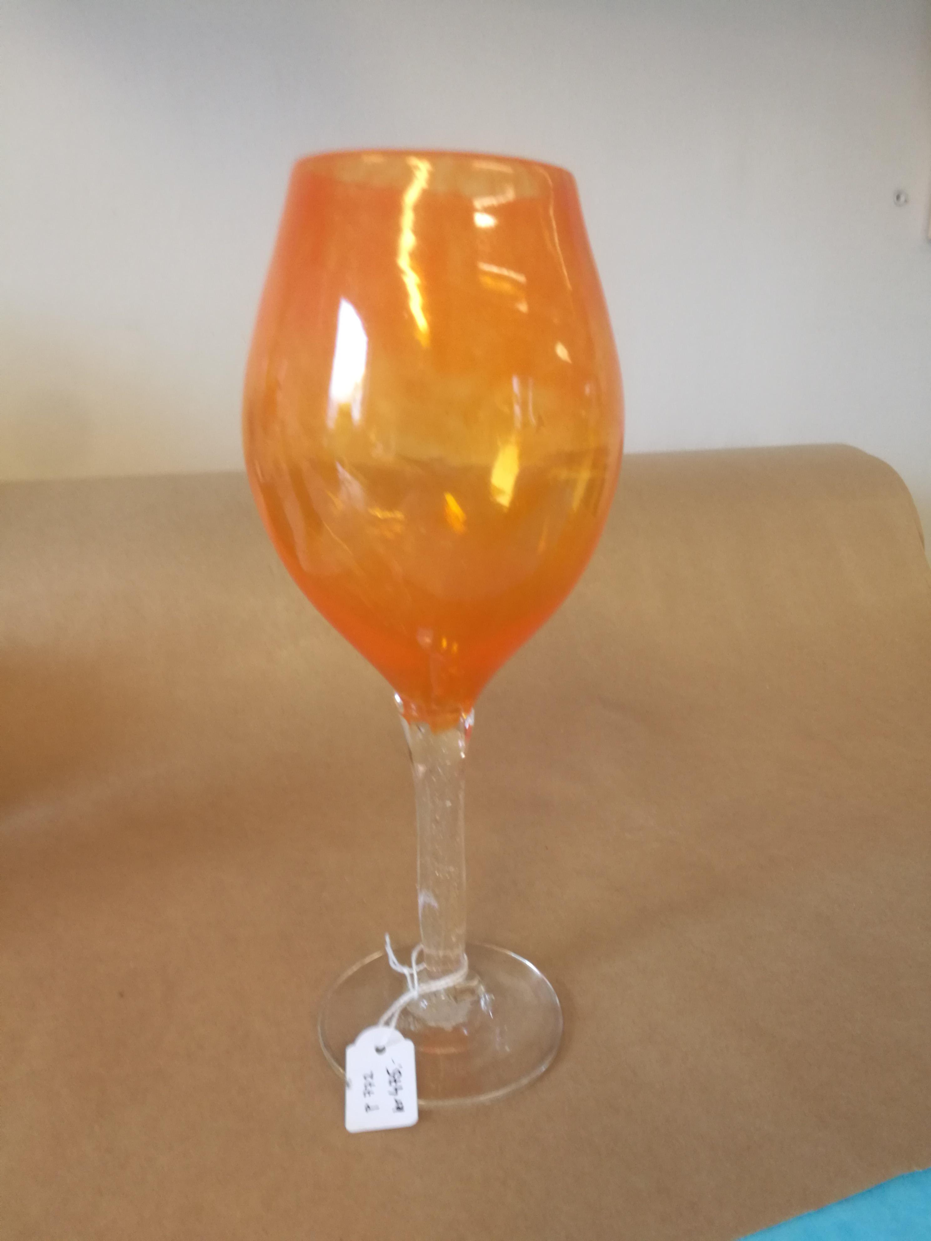 Glade vinglas