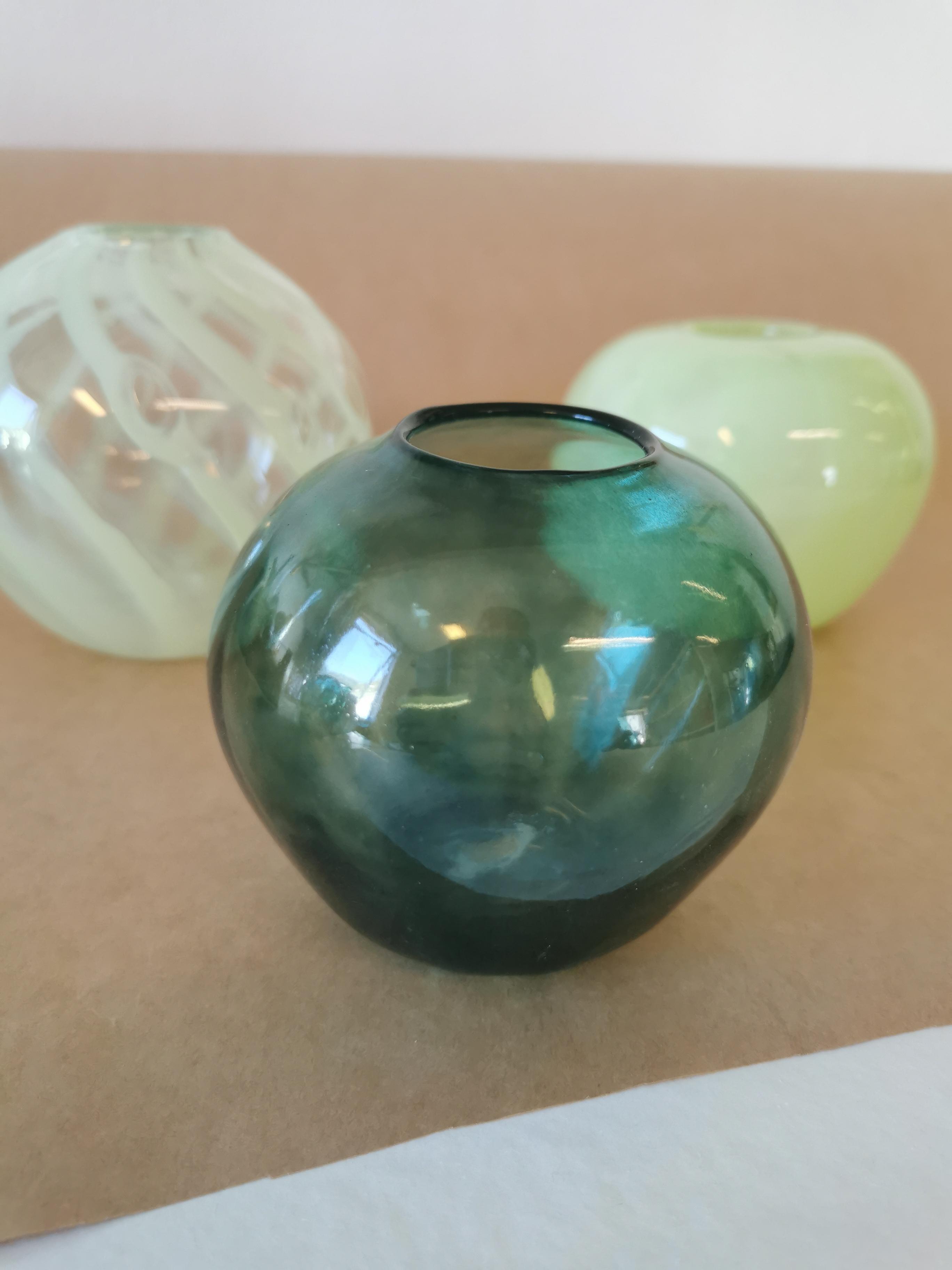 liten vase