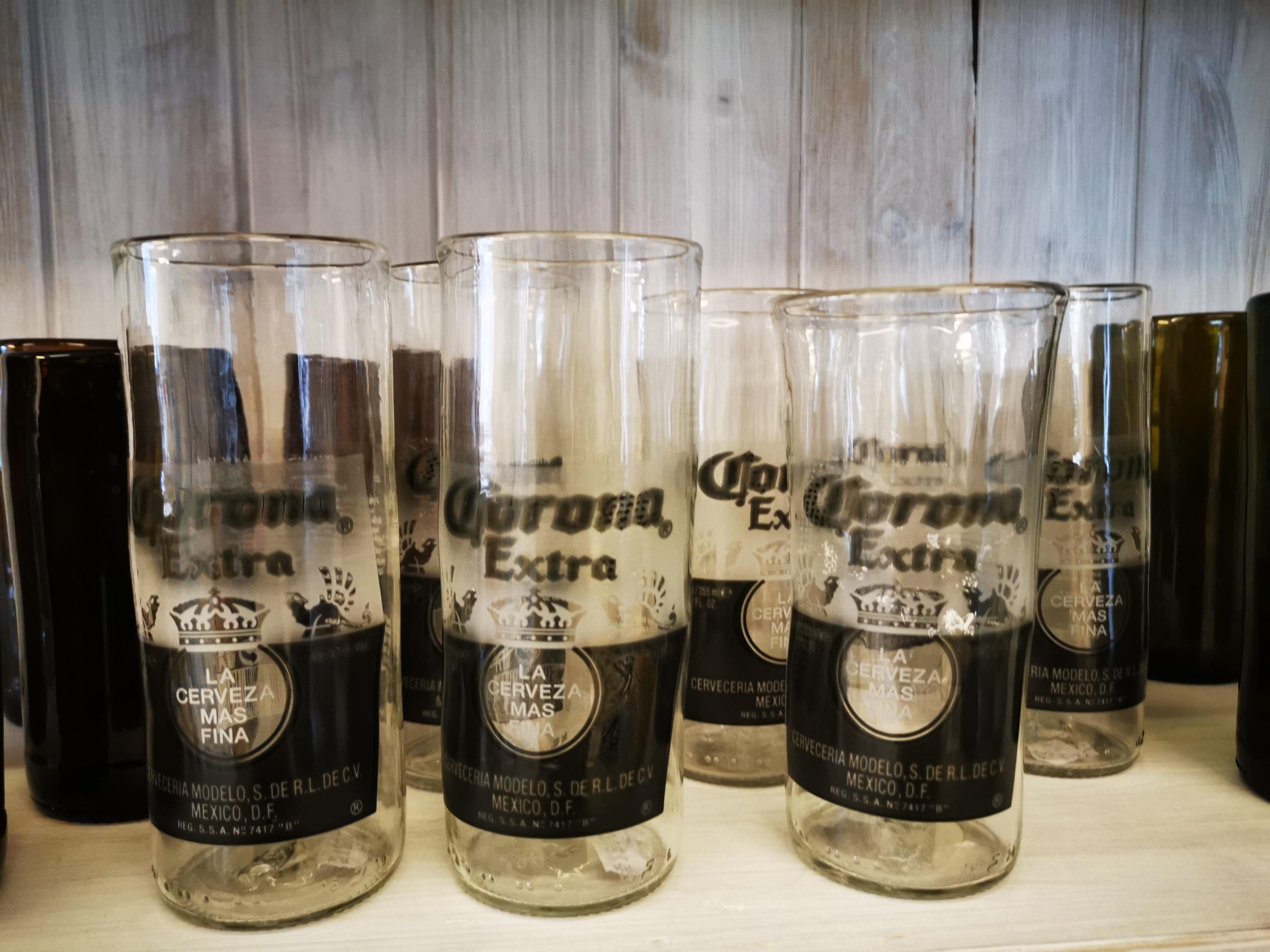 redesign ølglas
