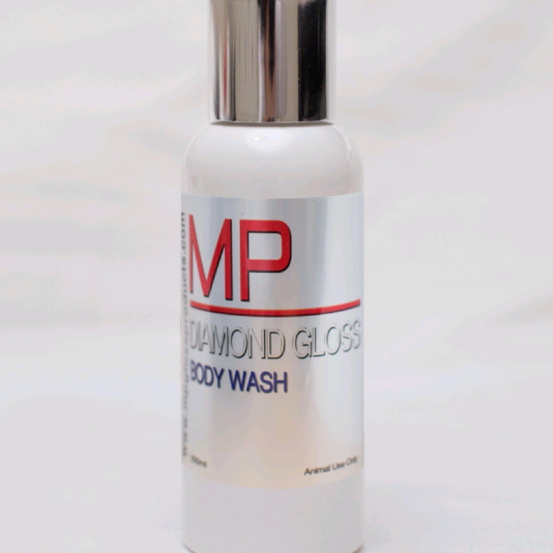 MP Diamond Gloss Body Wash
