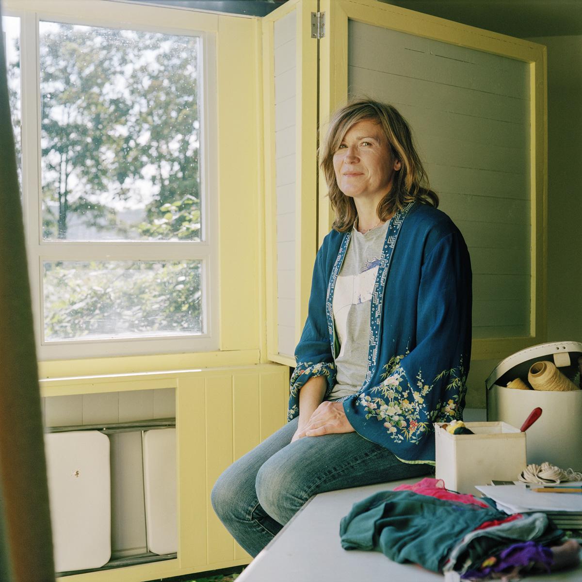 Carolyn Abbott Textiles