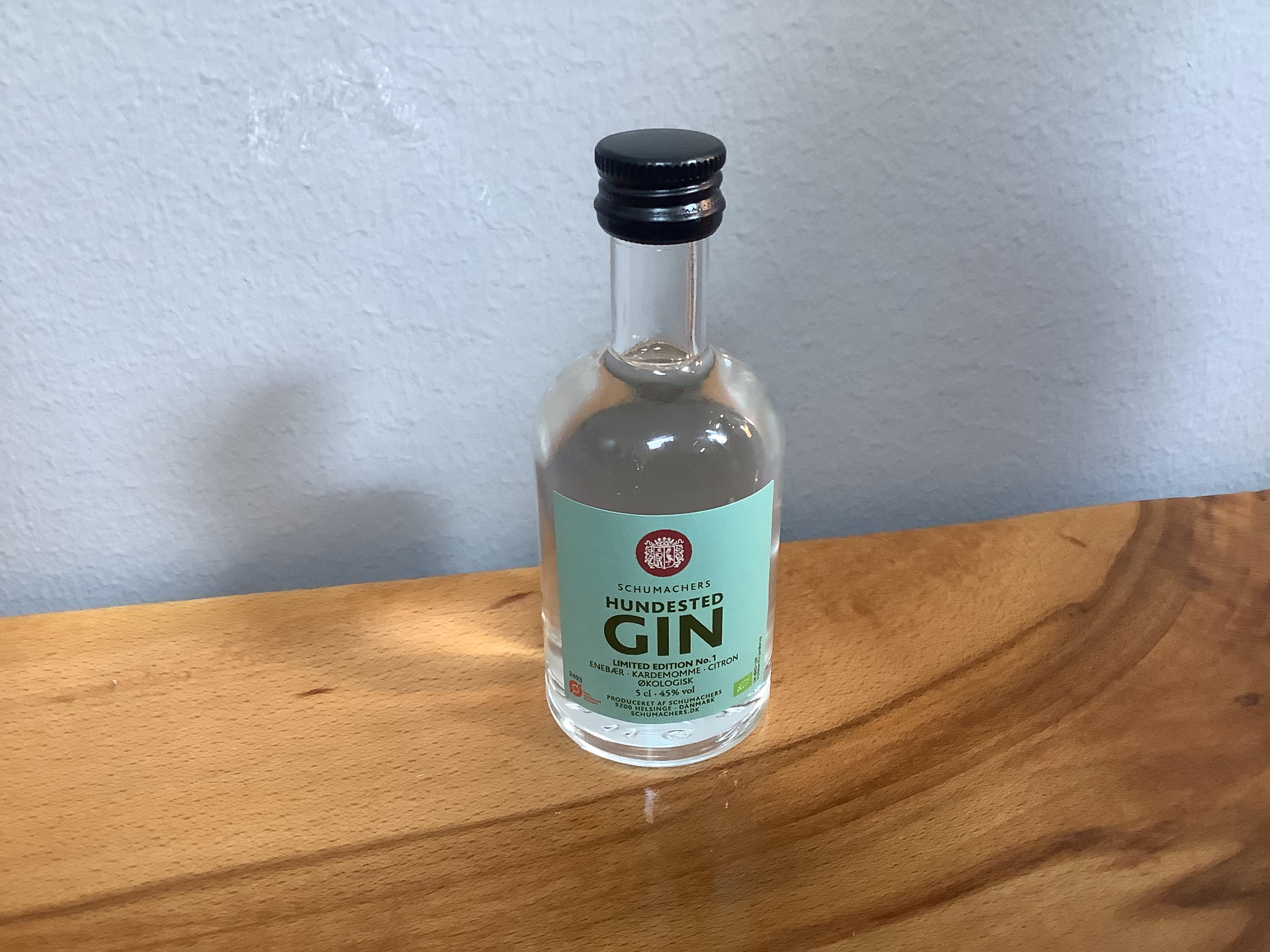 H-Gin 5 Cl.