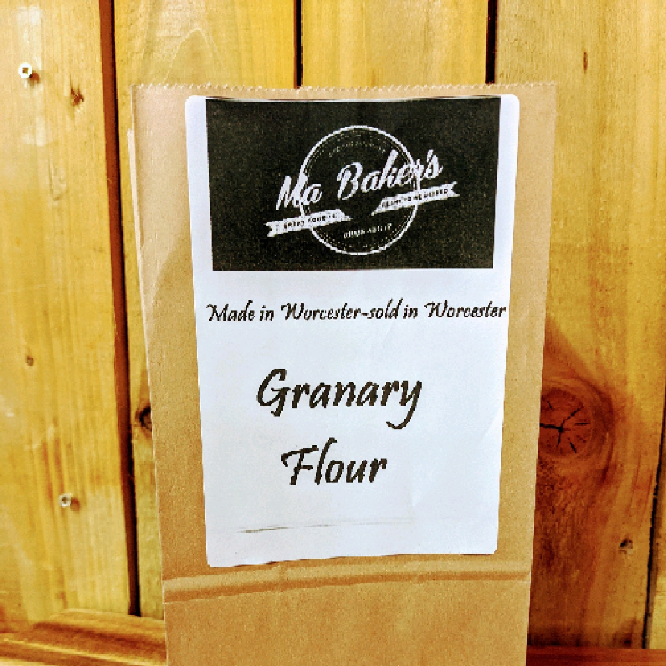 Granary Multigrain Flour 1kg