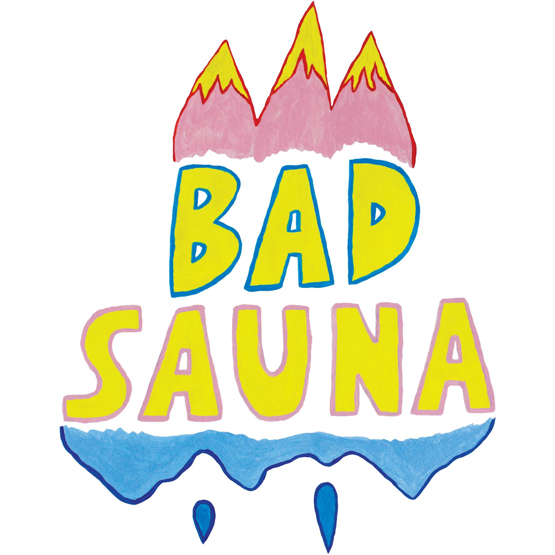 Bad Sauna poster