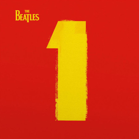 The Beatles - 1 2LP Limited Edition