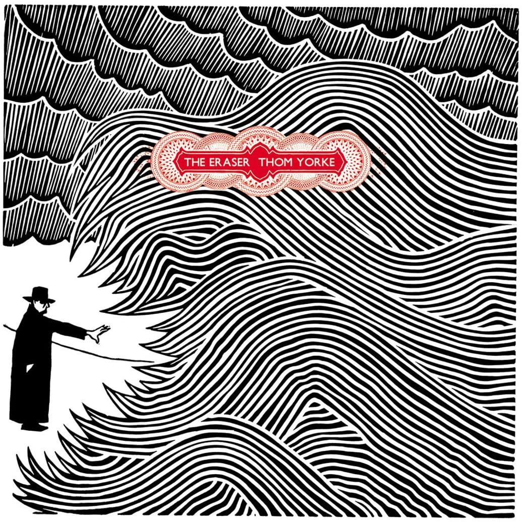 Thom Yorke - The Eraser LP