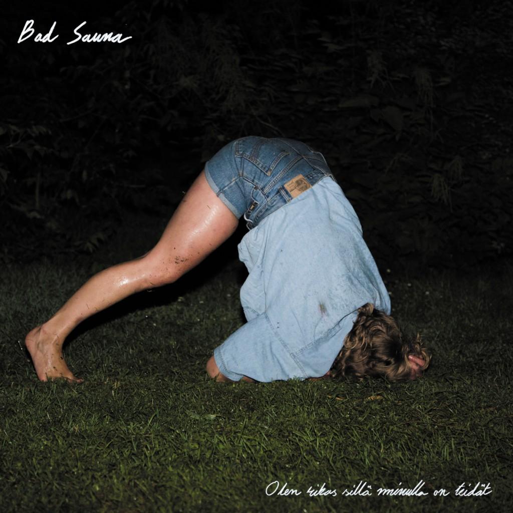 Bad Sauna LP+T-Shirt+Poster