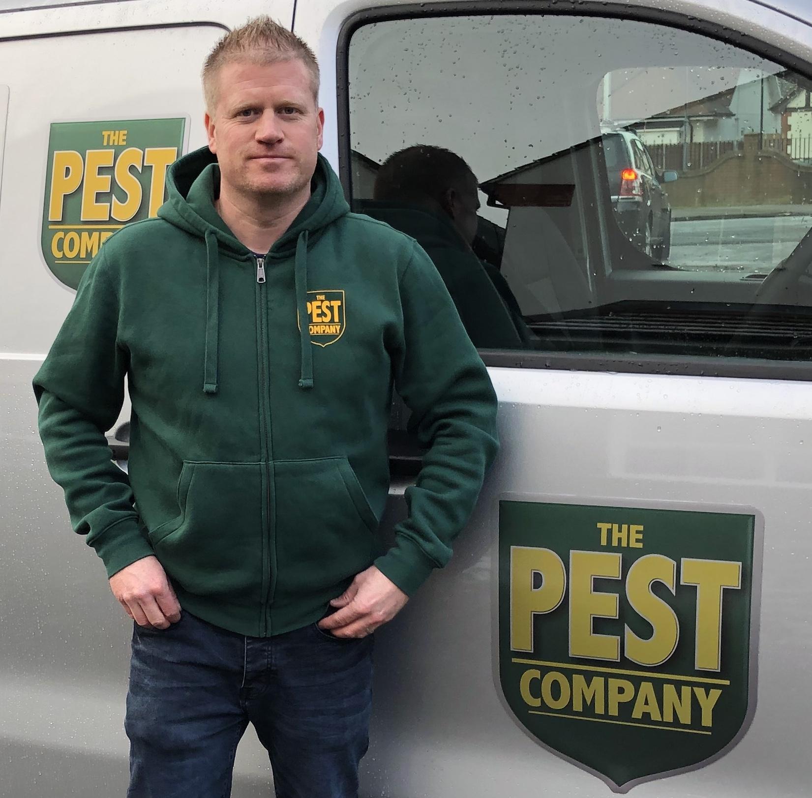 The Pest Company Berkshire
