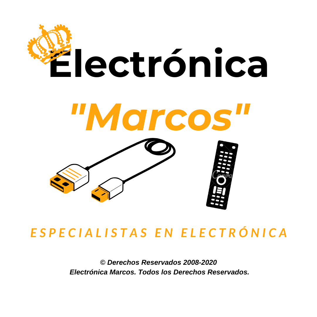 Electronica Marcos